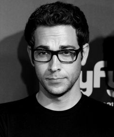 Zachary Levi! Also known as Flynn Rider ;)