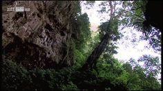 Vorstoß in die Unterwelt - Die Höhlen von Vieng Xay