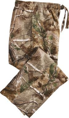 Cabela's: Realtree® Pajama Pants