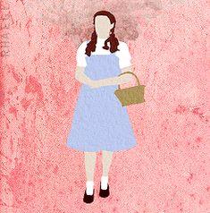 Dorothy gif