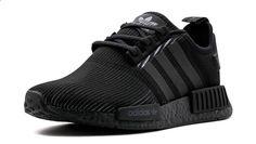 adidas NMD_R1 Triple Black Coming This Week - EU Kicks: Sneaker Magazine
