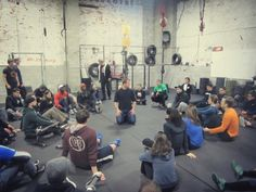 http://www.mobilitywod.com/ #mobility