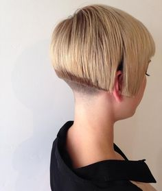 shorn-nape | Haircut, headshave and bald fetish blog | Page 4