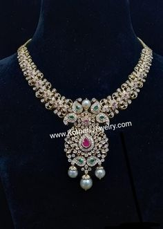 Diamond Necklace Set, Diamond Choker, Emerald Necklace, Diamond Bangle, Bridal Bangles, Gold Bangles, Gold Pendent, Diamond Tops, Gold Bangle Bracelet