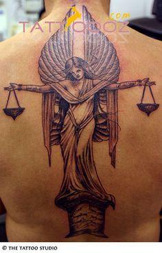 horoscope tattoos designs pictures ideashoroscope tattoos