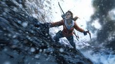 3840x2145 rise of the tomb raider 20 year celebration edition 4k free download of hd wallpaper