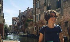 [Scrittori] Intervista a Vanessa Chizzini, a cura di Ornella Nalon