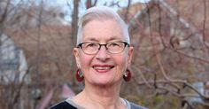 Book & Article: Gerda Saunders tries to analyze her dementia as dispassionately as possible in her new book.
