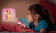 Philips Disney Latarka i Projektor Princess 71788/28/16 : Oświetlenie dziecięce : Sklep internetowy Elektromag Lighting #kids