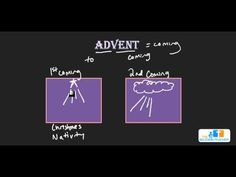 The Meaning of Advent Video | The Religion Teacher | Catholic Religious Education