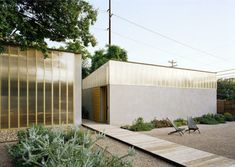 E. 12th Street Studio - Pollen Architecture