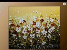 Fleurs multies