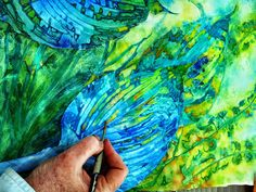 Colours By Sheri Fine Art