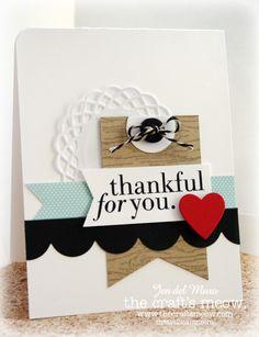 More DIY valentine card ideas