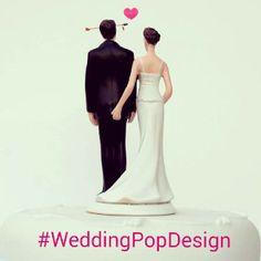 """Questa settimana sulla nostra pagina facebook (www.facebook.com/newpoplab) parleremo di wedding. """"Tutto quello che avreste voluto sapere ma non avete mai osato chiedere su un matrimoni perfetto!"""""""