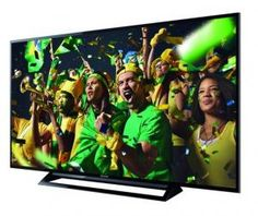 Televizor LED Sony Bravia KDL-48W585B 48 Full HD Smart TV, DVB-T/T2/S/S2/C, Black