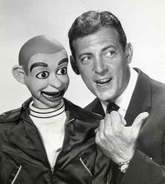 Im memory of Ventriloquist - Paul Winchell (b 12/21/1922) NYC, NY. - he died at age 82 on 06/24/2005