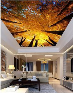 New ceiling art designs for modern interior Source by interldecor Wall Designs For Hall, Best Ceiling Designs, Latest False Ceiling Designs, Simple False Ceiling Design, Ceiling Paint Design, Gypsum Ceiling Design, Ceiling Decor, Decorative Ceiling Lights, Modern Led Ceiling Lights