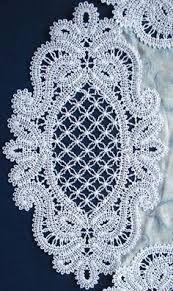 Image result for bruge lace crochet tutu