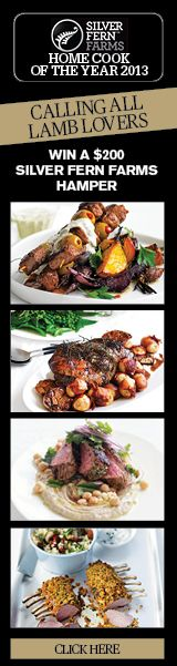 Sticky Lamb Ribs with Jacket Potatoes and Spicy Spinach recipe | In Season | Food | MiNDFOOD
