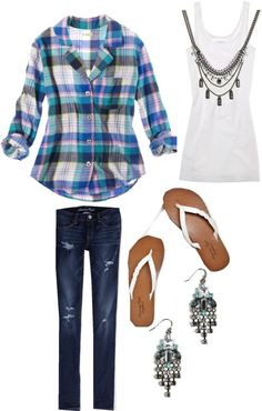 """""""American Eagle Outfiters"""" by brittany-cheyenne-20 on Polyvore"""