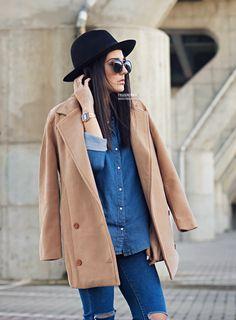 Fashion Crack: Indie Dapper Hipster Flat Top Vintage Aviator Sunglasses 8945