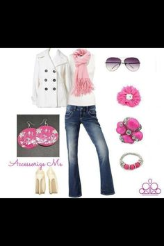 Paparazzi $5 Accessories will get you ready for spring! www.paarazzi5byjessicabishop