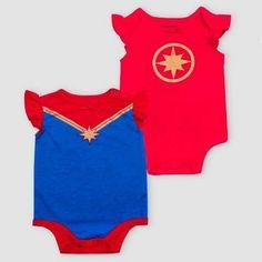 Marvel Baby Clothes, Disney Baby Clothes, Disney Girls, Baby Disney, Cute Bodysuits, Warm Leggings, Captain Marvel, Captain America, Disney Marvel