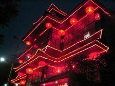 Golden Dragon Chinese Restaurant - Tehran,Iran