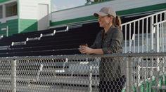 Jenny (Lisa Durupt).