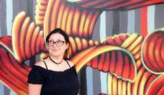 Style1's #graffiti #masterpiece for #elementisotterranei festival, in #Gemona del #Friuli.  #streetart #mural #murales #spray