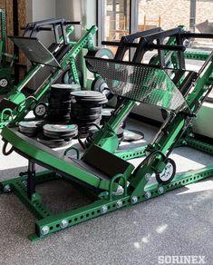 Home Gym Equipment, Training Equipment, No Equipment Workout, Gym Setup, Self Defense Martial Arts, Gym Room At Home, Leg Press, Garage Gym, Gym Design