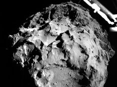 Rosetta mission: Philae comet lander 'ready for operations' after first contact in 7 months