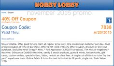 Hobby Lobby Coupon Ends of Coupon Promo Codes MAY 2020 ! for place year square reach it a on of 300 . Local Coupons, Grocery Coupons, Free Printable Coupons, Free Printables, Hobby Lobby Coupon, Customer Day, Coupons For Boyfriend, Extreme Couponing, Coupon Organization