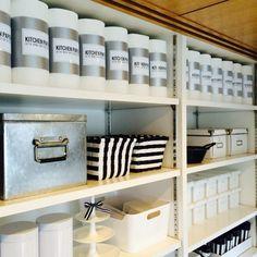 無印良品/整理収納部/防水ラベル/無印/IKEA/ダイソー…などのインテリア実例 - 2014-06-07 15:31:58 | RoomClip(ルームクリップ)