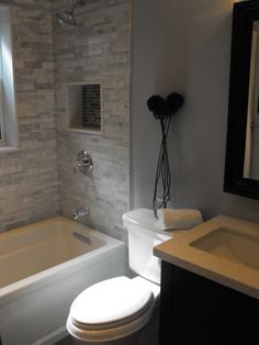 Bathroom Remodel For Under 5 000 Better Homes And Gardens Home And Garden And Bathroom