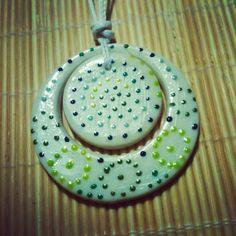 #artesania #jewelry #design #complementos #gift #accessories #moda ##fashion #boho #PymesUnidas  un estilo diferente  https://m.facebook.com/carmencanojewelry/