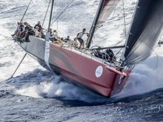 The Maxi Yacht Rolex Cup and the Rolex Maxi 72 World Championship held September 7-12 in Porto Cervo, Italy. Photos by Studio Borlenghi/Borlenghi-Butto. Da