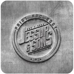"Logo design for ""Jessup & Sons""."