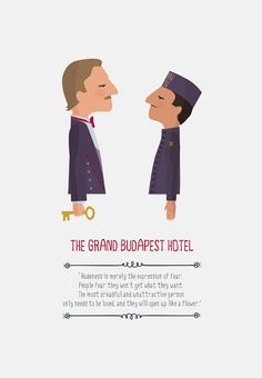 // The Grand Budapest Hotel