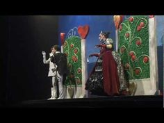 """""""ALICE NEL PAESE DELLE MERAVIGLIE il Musical"""" - Parte 2/7"""