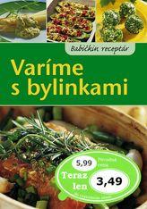 Bylinky do kuchyne - Megaknihy.sk