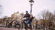 Get the best vacation photos! With the advice of the best photographers in Amsterdam, we've created this ultimate guide to the greatest spots to take a photo.
