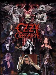 My love..., Ozzy Osbourne
