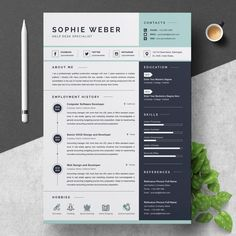 Get off your order when you buy 2 items at this shop. Discount is shown at checkout or uses this discount code: ================= Welcome to the Resume Inventor! Modern Resume Template, Resume Template Free, Creative Resume Templates, Free Resume, Creative Cv, Templates Free, Design Templates, Creative Design, Great Resumes