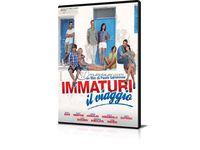 Immaturi - Il Viaggio (Dvd) #Ciao