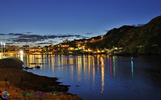 St Johns Harbour from Fort Amherst by Rodney Hickey Design Studio, via Flickr