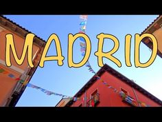 Conoce más historias sobre Madrid en: http://www.telemadrid.es/elpuntosobrelahistoria En esta ruta David y Lorenzo recorren el Parque del Oeste y la Ciudad U...