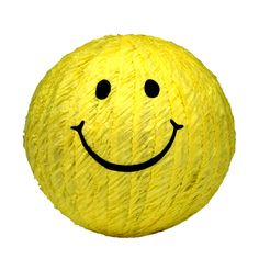 Pinata smiley pour l'anniversaire de votre enfant - Annikids