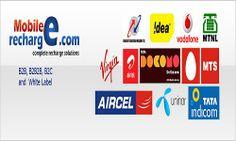 Business development with mobileerecharge
